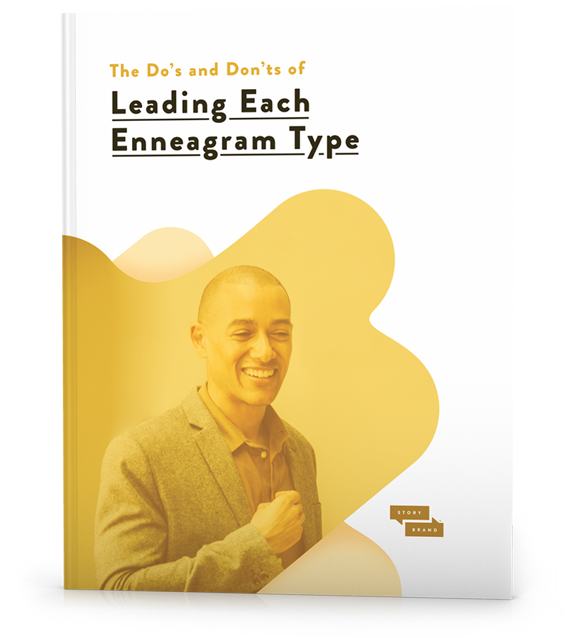 The Do's and Don'ts of Leading Each Enneagram Type